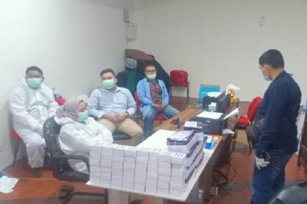 Rapid Antigen di Kualanamu Pakai Barang Bekas, Warga Net: Ini yang Namanya Proyek COVID