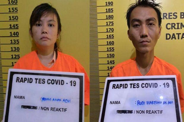 Pembunuhan Balita oleh Ibu Kandung dan Selingkuhan Terungkap karena Dokter Curiga