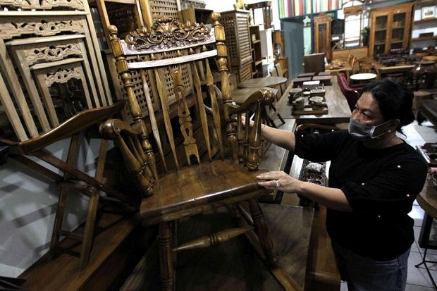 Ketika Industri Furniture Melihat Rumput Tetangga Lebih Hijau