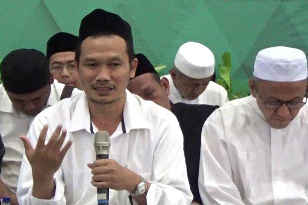 Gus Baha: Belum Ada Orang yang Cinta Nabi Seperti Orang Indonesia