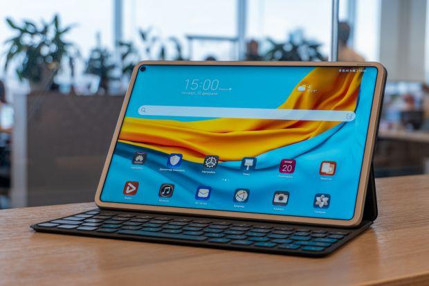 Tak Hanya Ponsel, Huawei Janjikan HarmonyOS Hadir di Banyak Perangkat
