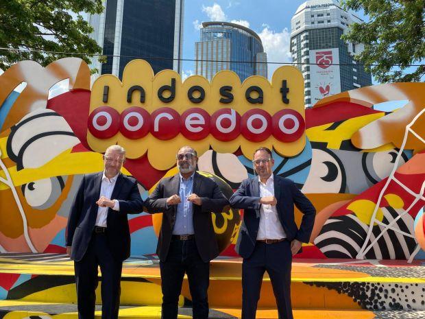 Gunakan Teknologi AI Ericsson, Jaringan 4G Indosat Ooredoo Lebih Stabil Streaming Video