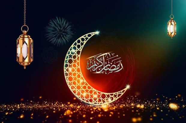 Selamat Datang 10 Hari Terakhir Ramadhan, Waktunya Mengencangkan Sarung