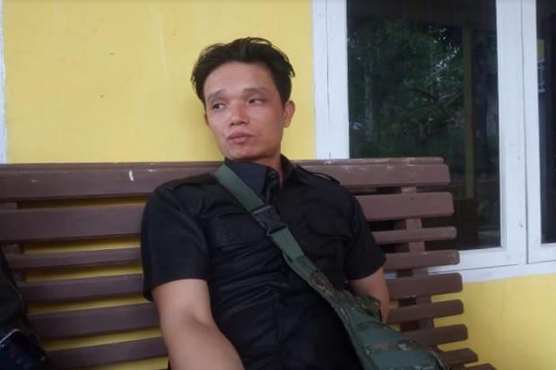 Longsor PLTA Batang Toru, Markus Kehilangan 5 Anak dan Istri yang Sedang Hamil