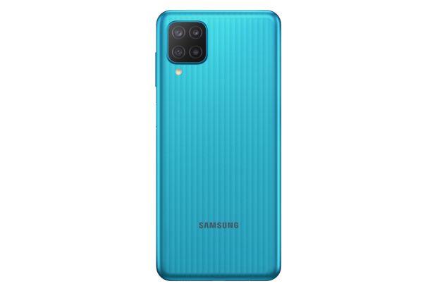 Harga dan Spesifikasi Samsung Galaxy M12, Kamera 48 MP dan Baterai 5.000 mAh