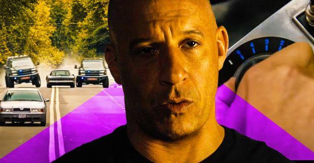 Mobil Magnet yang Ada di Film Fast 9 Dikritik Habis-habisan