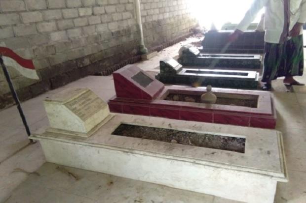 Kisah Syodanco Soeprijadi, Sebelum Lenyap Sempat Sembunyi di Rumah Mbah Syiroj Blitar