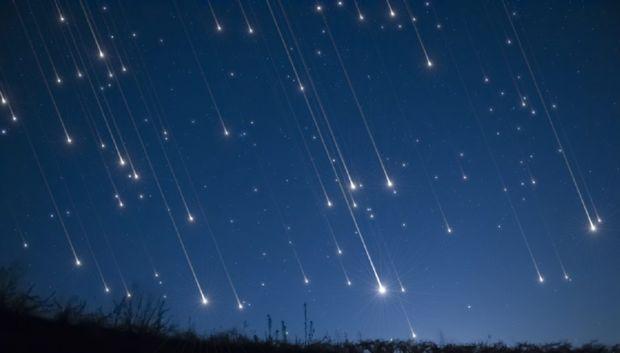Siap-siap Ada Hujan Meteor Eta Aquarid di Enam Har