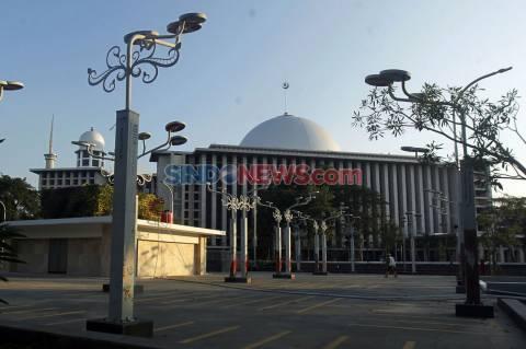 Ramadhan, Puncak ISYEF Salurkan Puluhan Juta untuk Gemakan Spirit UMKM Berbasis Masjid