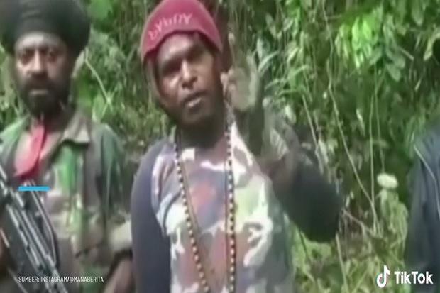 TPNPB OPM Tantang dan Siap Ladeni Pasukan Setan TNI di Hutan Nduga Papua