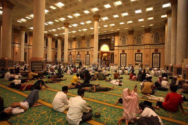 4 Orang Ini Tidak Akan Mendapatkan Lailatul Qadar, Siapa Saja?