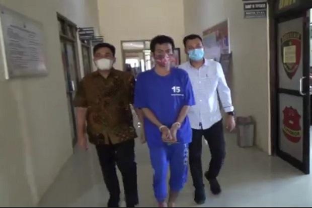 Berdalih Butuh Makan dan Lebaran, Pria Klaten Bobol Toko Ponsel di Boyolali