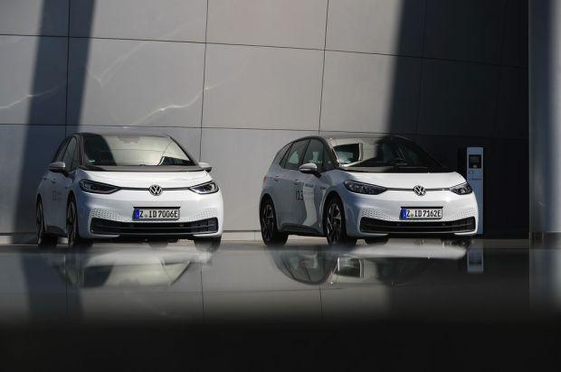 Volkswagen Tak Lagi Minat Saingan dengan Toyota Jadi Perusahaan Otomotif Terlaris