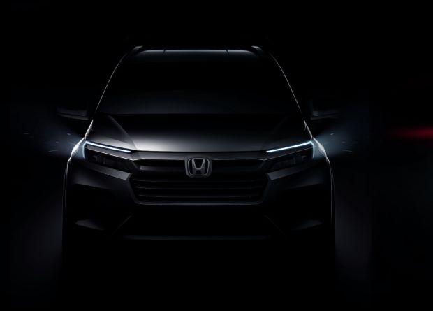 Honda N7X Concept Masuk Kategori LSUV, Apakah Honda BR-V Akan Diskontinyu?