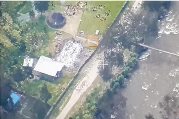 Gedung SD, Rumah Guru dan Puskesmas Dibakar saat 6 Kelompok OPM Masih Berkumpul di Kabupaten Puncak