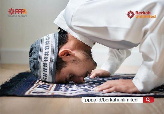 7 Amalan Tambahan Terbaik di Bulan Suci Ramadhan