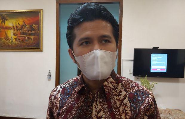 Tak Ingin Seperti India, Wagub Emil Imbau Masyarakat Tak Lengah Hadapi Pandemi COVID-19