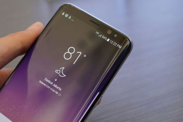 Samsung S8 Akan Berhenti Dapat Pembaruan Keamanan