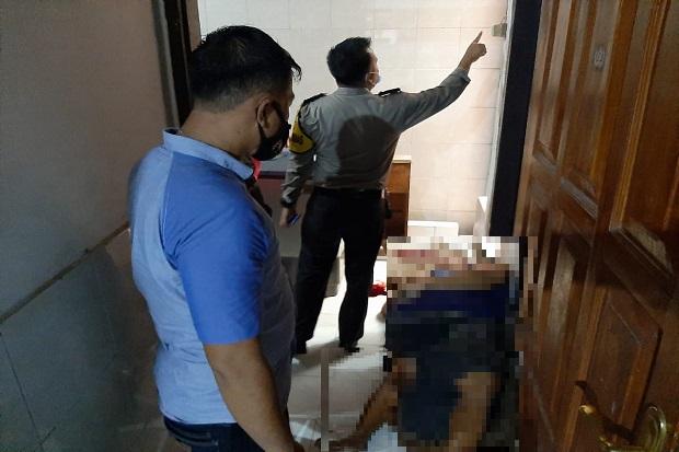 Pria Lansia di Manado Ditemukan Istrinya Tewas Tertelungkup di Dapur