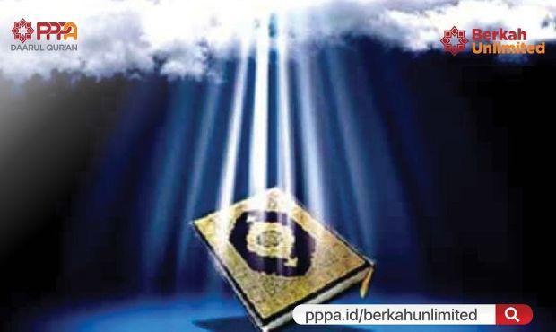 Apa itu Nuzulul Qur'an?