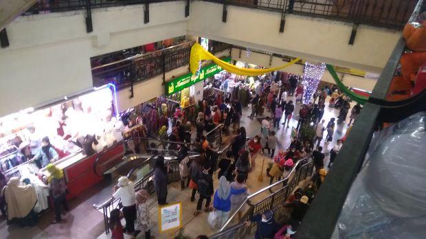 Banyak Acara Buka Bersama Langgar Prokes, Ini Kata Kadisbudpar Bandung