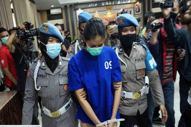Kasus Sate Berancun, Polisi Masih Dalami Keterlibatan R