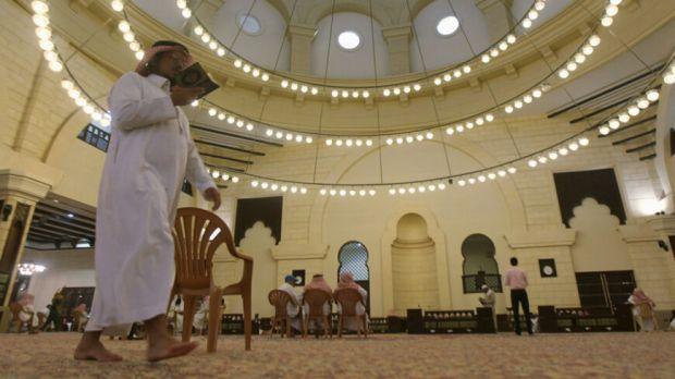 Arab Saudi Tetapkan Ramadhan 30 Hari, Idul Fitri Jatuh 13 Mei