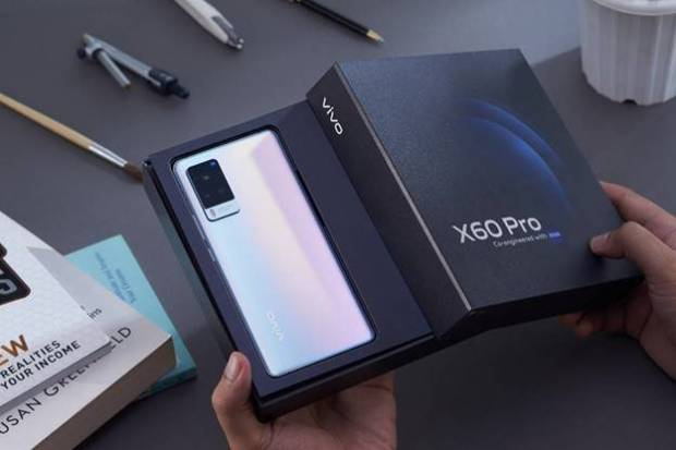 Mengenal Teknologi Pixel Shift Ultra HD Imaging di vivo X60 Series 5G