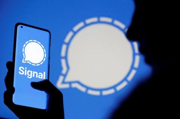 Facebook Blokir Iklan Aplikasi Chat Signal di Instagram, Lho Kenapa?