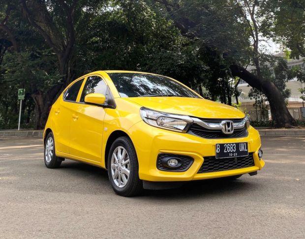 Efek Relaksasi PPnBM Terus Dongkrak Penjualan Honda