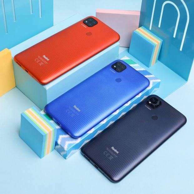 Rekomendasi Ponsel Xiaomi untuk Lebaran Mulai Rp2 Jutaan