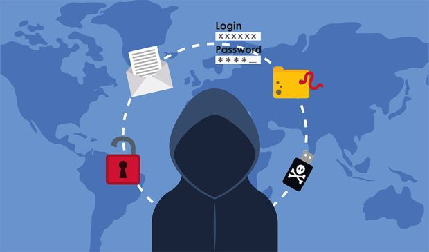 Waspada Aktivitas Kejahatan Siber Berkedok Vaksinasi Covid-19