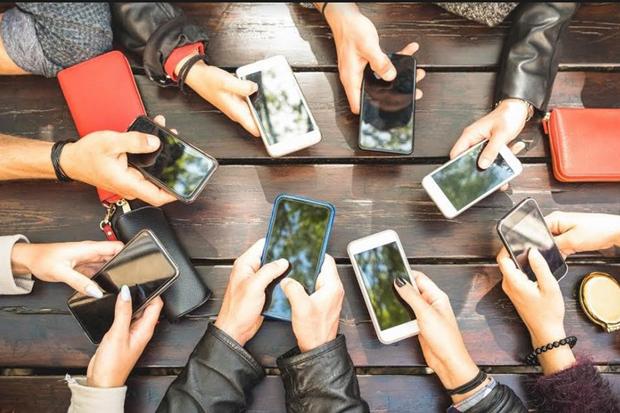 Penting, Lakukan Detoksifikasi Media Sosial untuk Jaga Kesehatan Mental