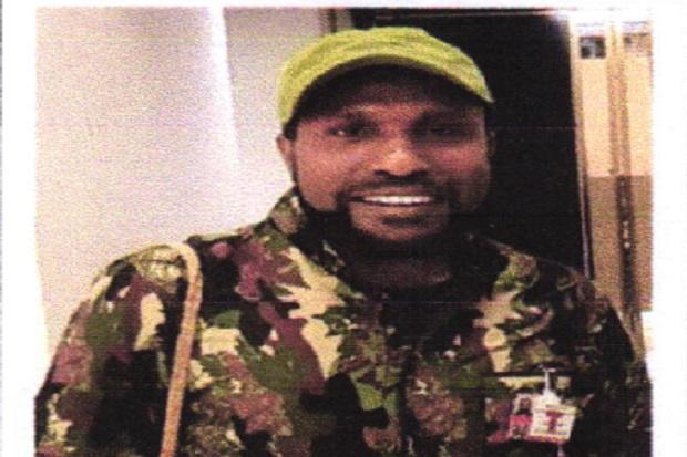 Satgas Nemangkawi Tangkap Victor Yeimo DPO Aktor Kerusuhan Papua 2019