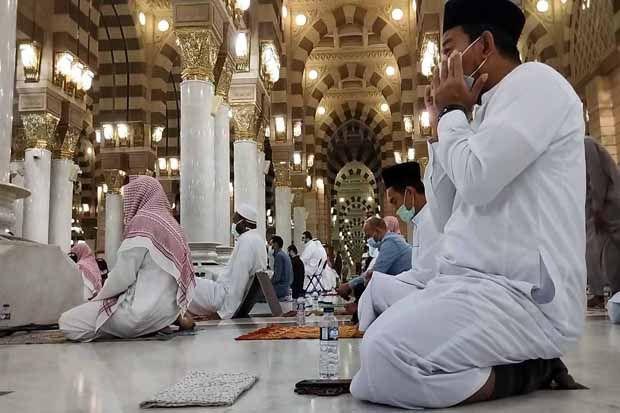 Ramadhan Segera Pergi, Kesedihan Bagi Orang-orang Beriman