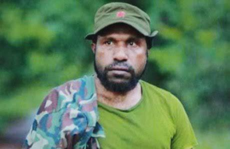 DPO Aktor Kerusuhan Papua 2019 Ditangkap, Berikut Dosa-dosa Victor Yeimo