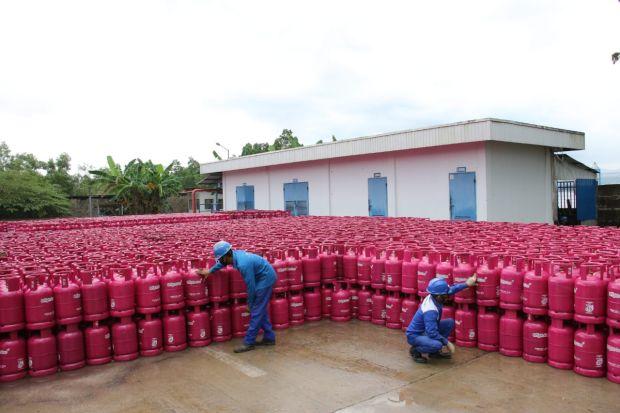 Warga Sulawesi Tak Perlu Panik, Ada Tambahan 3 Juta Tabung LPG 3 Kg