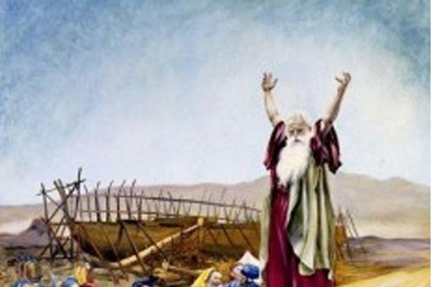 Ibnu Katsir: Nuh Adalah Rasul Pertama Bagi Penduduk Bumi