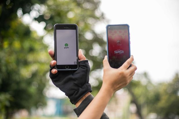 Wow! Telkomsel Kembali Kucurkan Investasi Rp4,4 Triliun ke Gojek