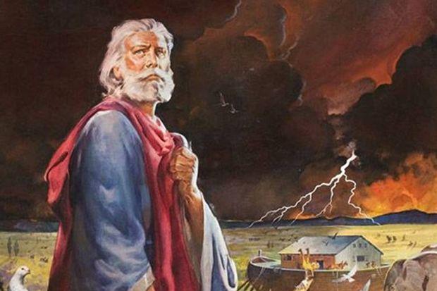 Anak-Anak Nabi Adam yang Saleh Dibuat Patung, Lalu Disembah Kaum Nuh