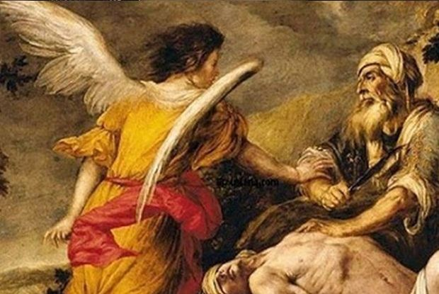 Bukan di Bumi, Malaikat Izrail Mencabut Nyawa Nabi Idris di Langit Keempat