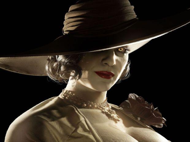 Mengenal Lady Dumitrescu, Vampir Wanita Bertubuh Montok
