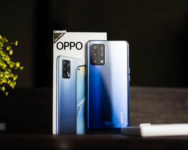 OPPO No 1 di Indonesia, Samsung di Posisi 2, Vivo Nyungsep