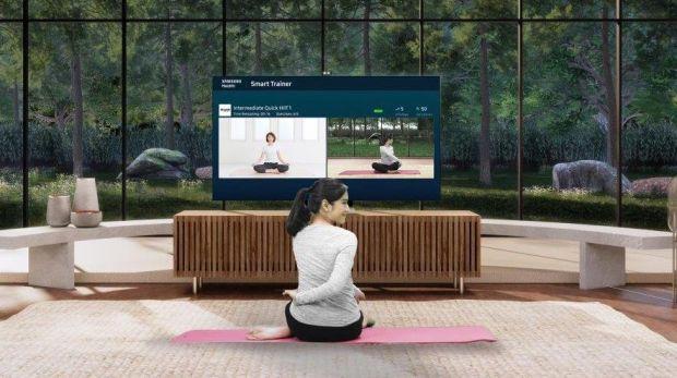 Samsung Rilis TV Sultan Neo QLED Mulai Rp51 Juta-Rp71 Juta, Tertarik?