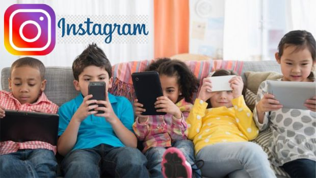 Facebook Diminta Hentikan Pengembangan Instagram untuk Anak di Bawah 13 Tahun