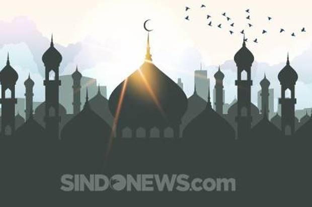 Yuk, Bikin Ucapan Idul Fitri dari Tulisan Para Pengarang Buku