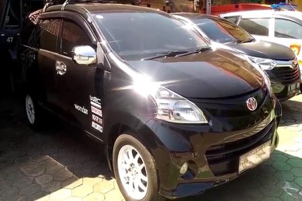 Pembunuh Ibu dan Anak di Kendal Lari ke Jakarta, Mobil Sewaan Ditinggal di Hotel
