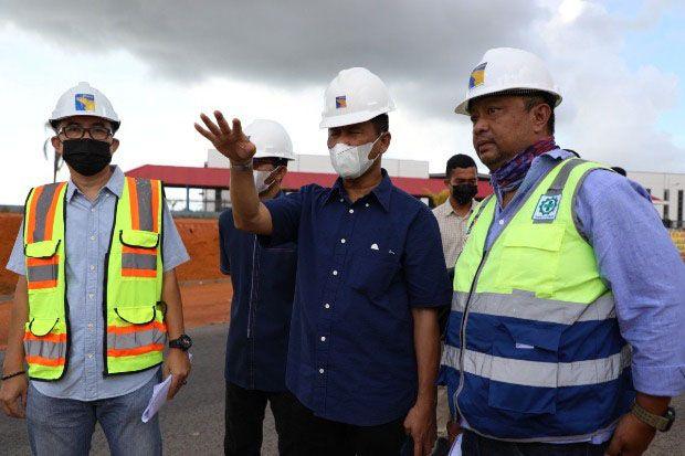 Terobosan Kepala BP Batam, Pembangunan Infrastruktur yang Berorentasi Kesehatan Masyarakat dan Lingkungan