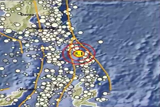 Usai Nias, Giliran Melonguane Sulawesi Utara Diguncang Gempa M 5,1