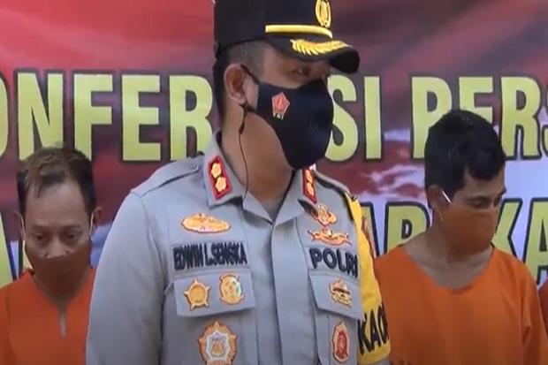 Satreskrim Polres Batang Bongkar Mafia Tanah Senilai Rp3 Miliar